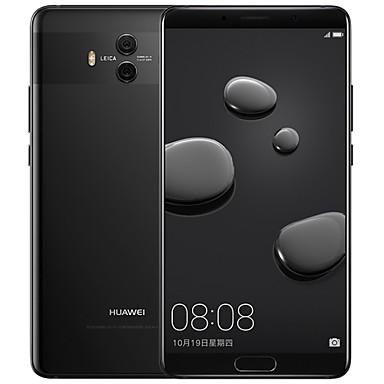 Huawei MATE 10 5.6-6.0 pollice / 5.9 pollice pollice Smartphone 4G (4GB + 64GB 12 mp / 20 mp Hisilicon Kirin 970 4000mAh mAh) / Octa Core / FDD (B1 2100MHz) / FDD (B2 1900MHz) / FDD (B3 1800MHz)