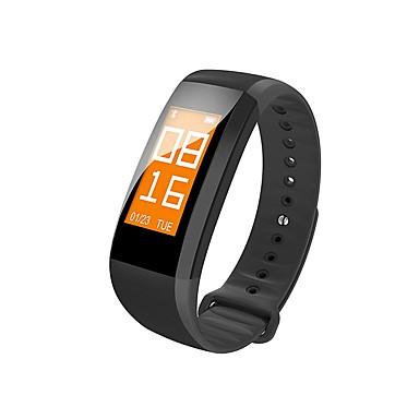 YYM99 Smart Bracelet Smartwatch Android iOS Bluetooth Sports Waterproof Heart Rate Monitor APP Control Blood Pressure Measurement Pulse Tracker Timer Pedometer Activity Tracker Sleep Tracker