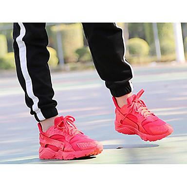 Confort 06322823 Automne Chaussures Noir Rouge Printemps Grille wY1XWqpx1g