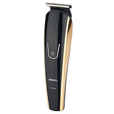 GENPAI GP-8088 Adult Baby Hair Care Electric Professional Electric Fader Electric Hair Scissor Hairdresser Razor Knife