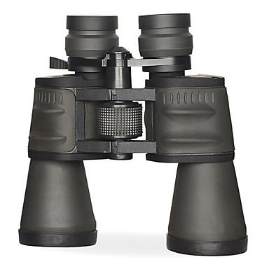 BRESEE 10-30xX50 mm Távcsövek High Definition Vízálló Fogproof Általános Night vision Hordozó tok Tető Prism Általános használat BAK4