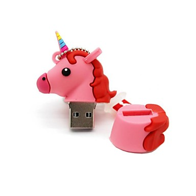Ants 64 GB USB hordozható tároló usb lemez USB 2.0 Műanyag Állat