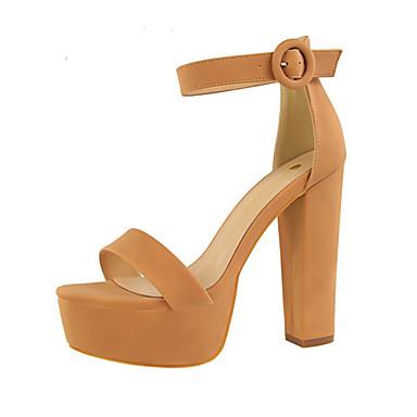 Kaki Confort Vin Sandales Cuir Printemps Eté Véronèse 06266629 ouvert Nouveauté Chaussures Boucle Bottier Bout Talon Nubuck Femme Vert 0XZwaqq