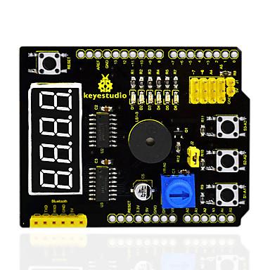 keyestudio wielozadaniowa tarcza v2 do startera arduino