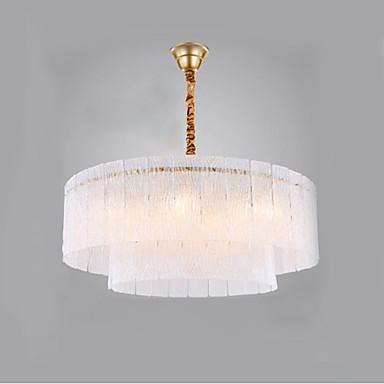 QIHengZhaoMing 8-światło Lampy widzące Światło rozproszone 110-120V / 220-240V Żarówka w zestawie / 15-20 ㎡