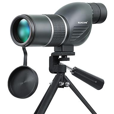 SUNCORE® 12-36 X 50 mm Jednooczny Profesjonalny / a / 3D / Ochrona przeciwkurzowa Army Green / IPX-7