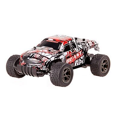 RC samochodów 2811 2,4G Samochód Terenowy / Samochód wyścigowy / Samochód do driftingu 1:20 * KM / H Pilot zdalnego sterowania / Akumulator / Elektryczny