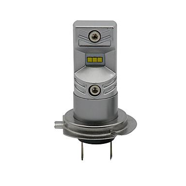 H7 Auto Lamput 40W Teho-LED 3200lm LED-polttimot Ajovalo
