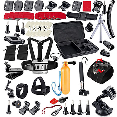 Action Camera / Kamery sportowe / KIT Obuwie turystyczne / Przenośny / a / Podróżne Dla Action Camera Gopro 6 / Wszystkie Aparaty Akcji /