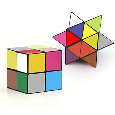 Kostka Infinity Zabawki Zabawki biurkowe Stres i niepokój Relief Magnetyczne Edukacja Square Shape Plastikowy Miejsca Styl klasyczny Sztuk