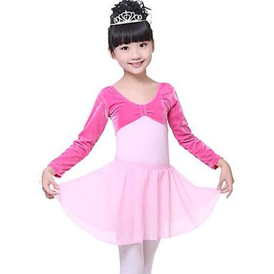 96c255d4d85f Balet Spodní část oděvu Výkon Šifón Vysoký Sukně 6271251 2019 –  11.99