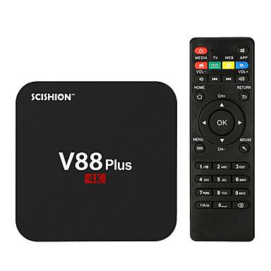 V88 PLUS Android 5.1 TV Box RK3229 RAM ROM Quad Core
