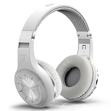 bluedio ht bezprzewodowe słuchawki bluetooth do telefonu komórkowego z mikrofonem z pałąkiem na głowę bluetooth 4.1 słuchawki stereo słuchawki basowe