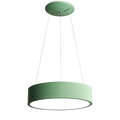 OYLYW Lampy widzące Światło rozproszone - Styl MIni, 85-265V, Ciepła biel / Biały, Źródło światła LED w zestawie / 10/5 ㎡ / LED zintegrowany