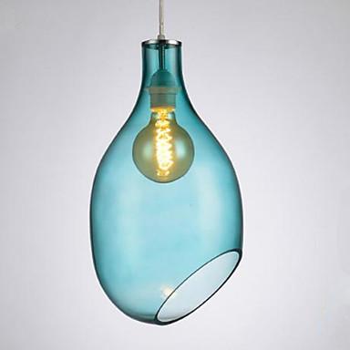 Modern/Contemporary Pendant Light For Bedroom Study Room/Office Shops/Cafes AC 110-120 AC 220-240V No