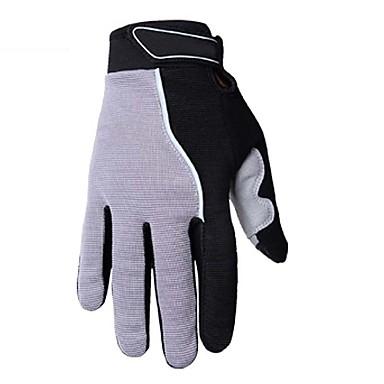 Rękawiczki sportowe Rękawiczki rowerowe Skidproof Full Finger Dla obu płci