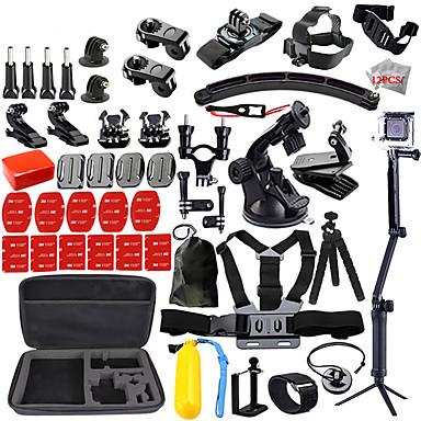 Action Camera / Kamery sportowe / Box Storage Obuwie turystyczne / Sprawa / Wielofunkcyjny Dla Action Camera Gopro 6 / Wszystkie Aparaty