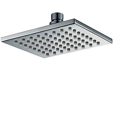 Modern / Contemporary Deszczownica Chrom Cecha - Deszcz, shower Head
