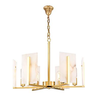 QIHengZhaoMing 6-światło Lampy widzące Światło rozproszone 110-120V / 220-240V Żarówka w zestawie / 15-20 ㎡