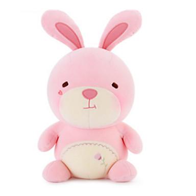 Plüschtiere Spielzeuge Rabbit Bär Tier Tiere Tiere Kinder Stücke