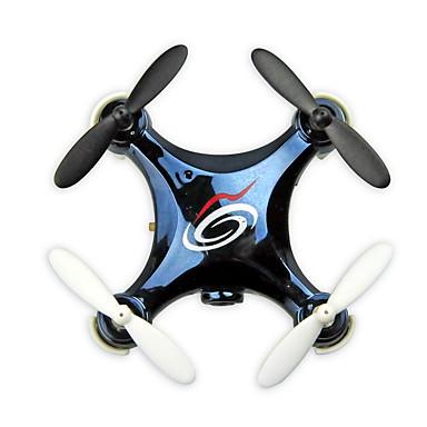 RC Dron Rc101W 4 Kalały Oś 6 2,4G Z kamerą HD 0.3MP Zdalnie sterowany quadrocopter Możliwośc Wykonania Obrotu O 360 Stopni Aparatura Sterująca / Instrukcja Obsługi