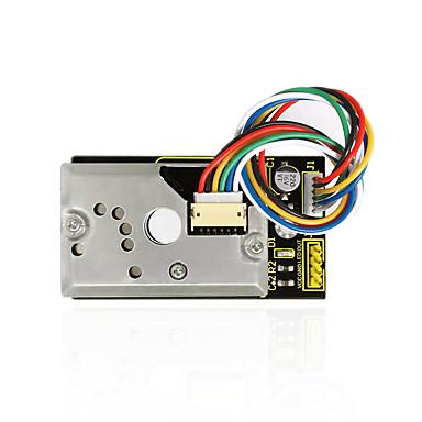keyestudio tarcza pm2.5 dla arduino uno r3