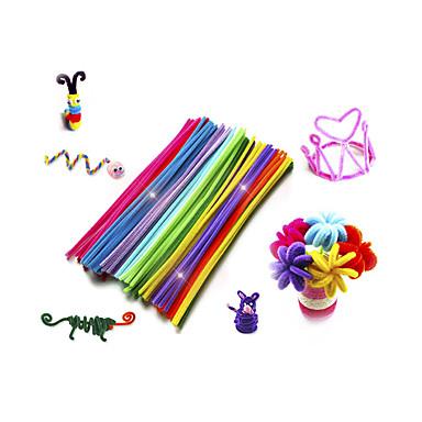 Spielzeuge Neuheit Familie Bogen Handgemacht Heimwerken Klassisch Urlaub Neues Design Erwachsene 100 Stücke