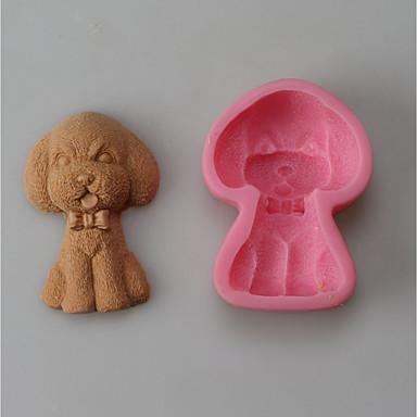 Formy Ciasta o cukierki Krzem Dzieci Święto Dziękczynienia Sylwester Urodziny Zabawne Motyw świąteczny