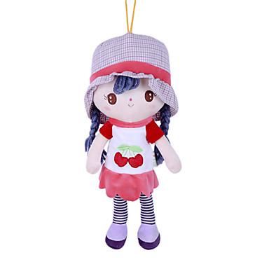Pluszowa lalka / Dziewczyna Lalki 12inch Słodki, Dla dzieci, Miękki Dla dziewczynek Dzieciak Prezent