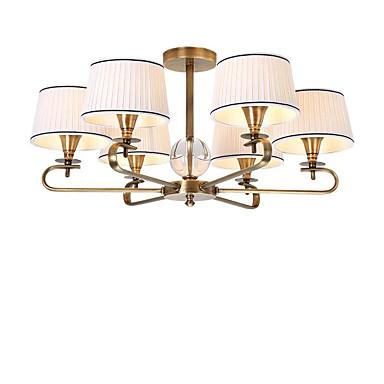 QIHengZhaoMing Lampy widzące Światło rozproszone - Ochrona oczu, Modern / Contemporary, 110-120V 220-240V, Warm White, Żarówka w zestawie