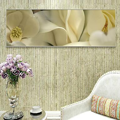 Oprawione płótno / Zestaw w oprawie - Krajobraz / Kwiatowy / Roślinny PVC (polichlorek winylu) Ilustracja