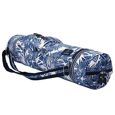 26 L Charme-Anhänger für Taschen / Handys Tasche für die Yogamatte Yoga Pilates Fitness Reise Baumwolle FODOKO