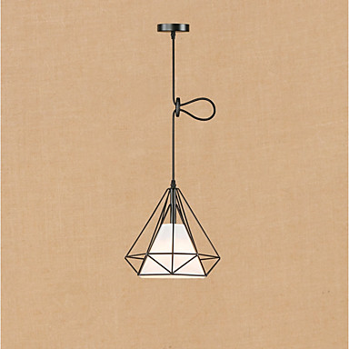 Lampy widzące Światło rozproszone - Powłoka antyrefleksyjna, Styl MIni, Ochrona oczu, 220-240V Żarówka w zestawie / 10/5 ㎡ / E26 / E27