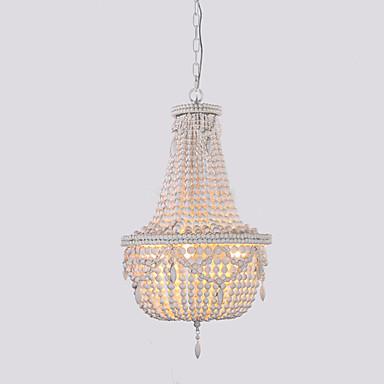 OBSESS® 3 światła Lampy widzące Światło rozproszone Malowane wykończenia Metal Szkło Styl MIni 110-120V / 220-240V