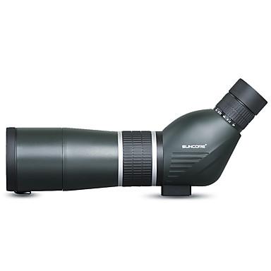 SUNCORE® 15-45 X 60 mm Jednooczny Zieleń wojskowa Profesjonalny / Regulowany / Pyłoszczelne