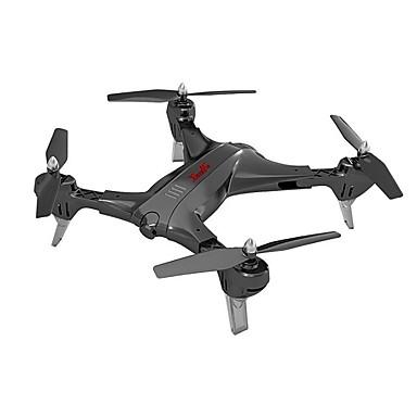 RC Drohne XY017HW 4 Kanäle 2.4G Ja Ferngesteuerter Quadrocopter Vorwärts rückwärts Ein Schlüssel Für Die Rückkehr Kopfloser Modus