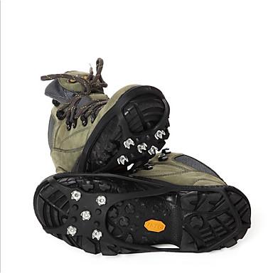 Raki Na nóżkach Przeciwpoślizgowe Przenośny/a Camping & Turystyka Obóz / wycieczka / alpinizm jaskiniowy Metalic Gumowy cm 2 szt