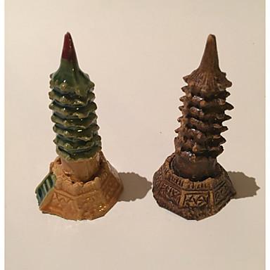 Aquarium Dekoration Verzierungen Keramik