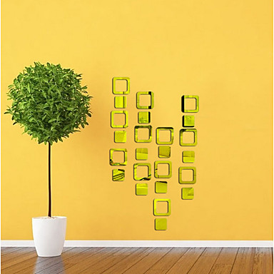 Wand-Dekor Plastik Abstrakt Wandkunst,Wandschilder von 12