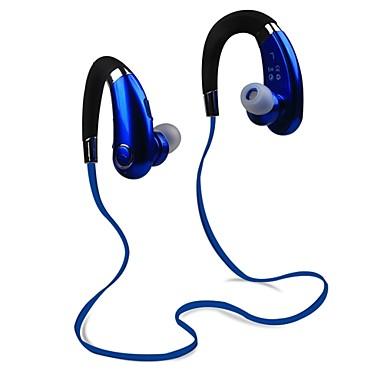 S2 Zespół szyjny Bezprzewodowy/a Słuchawki hybryda Plastikowy Sport i fitness Słuchawka Ergonomiczny Comfort-Fit Zestaw słuchawkowy