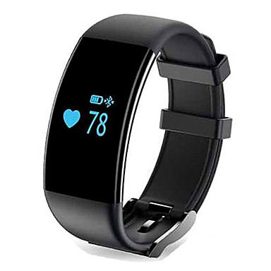 cheap Smartwatches-YYD21 Smart Bracelet Smartwatch Android iOS NFC Bluetooth Sports Heart Rate Monitor Touch Screen Calories Burned Stopwatch Activity Tracker Sleep Tracker Sedentary Reminder Find My Device / IPhone