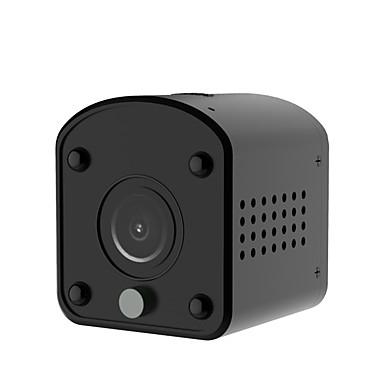 Rilevatore Di Movimento Notturno Per La Visione Notturna Del Microfono Integrato Della Videocamera Wireless Veskys® 1.0mp 720p Hd Mini #06436250