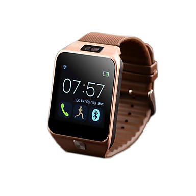 v8 1.54 '' Touch-Screen Smart Bluetooth 4.0 Telefon der Uhr Stützen unterstützt 2.0MP Kamera und Single-SIM-Bluetooth-Funktion