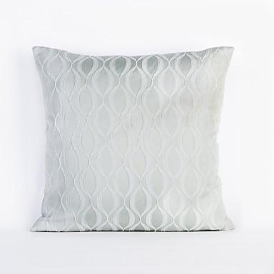 1 szt Poliester Pokrywa Pillow, Geometryczny