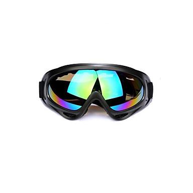 2019 Ultimo Disegno 2017 Occhiali Protettivi Da Moto Outdoor Sport Antivento Antipolvere Occhiali Da Sci Sci Snowboard Occhiali Motocross Antisommossa #06416257 Costo Moderato