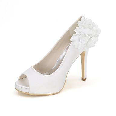 ouvert Printemps Chaussures mariage 06457966 Aiguille Femme Basique wxqAUPI4C