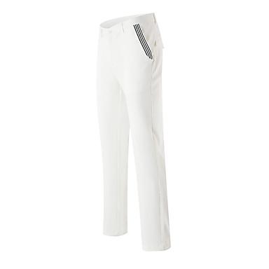 בגדי ריקוד גברים גולף מכנסיים עמיד / ייבוש מהיר / נשימה גולף / פעילות חוץ ספורט וחוץ