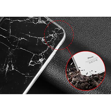 ケース 用途 Apple iPhone 5ケース iPhone 6 iPhone 7 IMD バックカバー マーブル ソフト TPU のために iPhone 7 Plus iPhone 7 iPhone 6s Plus iPhone 6s iPhone 6 Plus