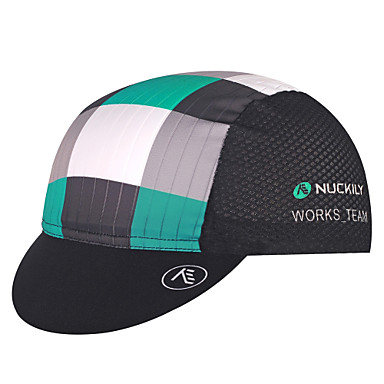 Nuckily Visor All Seasons Cycling Fast Dry Sunscreen Wicking Breathability Sports Road Cycling Golf Leisure Sports Cycling / Bike