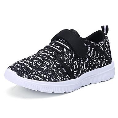 בנים נעליים טול אביב נוחות נעלי ספורט ל כחול כהה / ורוד / שחור לבן